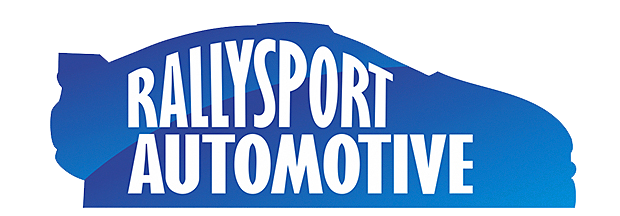 Rallysport Automotive